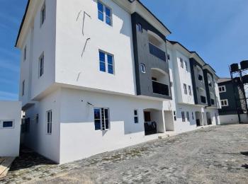 Luxury 2 Bedroom Flat, Chevron-orchod Road, Lekki, Lagos, Flat for Rent