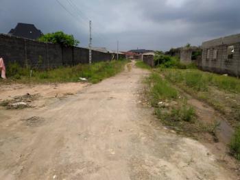 a Full Plot at The Back of Caleb University, Imota, Ikorodu, Lagos, Mixed-use Land for Sale
