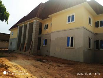 Tastefully Finished 3 Bedroom Flat, Sunrise Estate, Enugu, Enugu, Flat for Rent