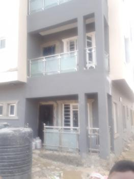 Newly Built Three Bedrooms, Ajah, Lagos, Flat for Rent