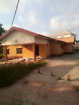 5 Bedrooms Detached Bungalow on Two Plots of Land, Taiwo Opaleye Crescent, Badore, Ajah, Lagos, Detached Bungalow for Sale