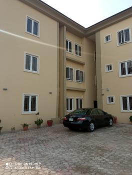 3 Bedrooms Flat, Allen Avenue, Ikeja, Lagos, Flat for Sale