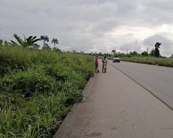 C of O Land, Diamond Estate, Nkwele After Otakwi Junction, Onitsha, Anambra, Residential Land for Sale