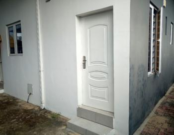 a Room Self Contained, Chevron,, Lekki Expressway, Lekki, Lagos, Self Contained (single Rooms) for Rent