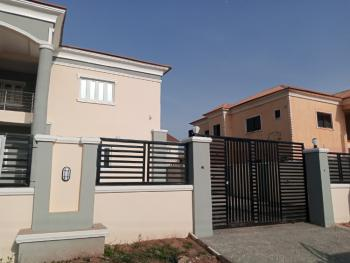 Beautifully Finished 4 Bedroom Detached Duplex, Pengasson Estate, Lokogoma District, Abuja, Detached Duplex for Sale
