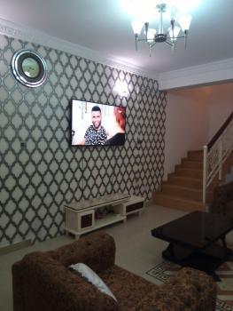 Luxury Furnished and Serviced 3 Bedroom Duplex, Covenant Estate on Yusuf Abiodum Way, Oniru, Victoria Island (vi), Lagos, House Short Let