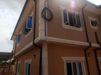 Brand New and Luxury Built 3 Bedroom Flat (all Rooms Ensuit), Secure Area Off Berger Express, Ojodu, Lagos, Flat for Rent
