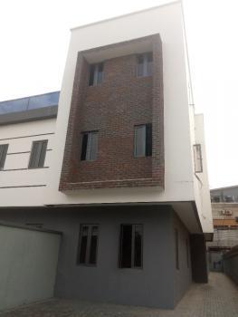 4 Bedroom Semi Detached Duplex, Bashorun Okunsoya, Lekki, Lagos, Semi-detached Duplex for Sale