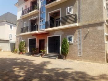 Serviced 2 Bedroom Flat with Generator and Air Conditions., Durumi, Abuja, Flat for Rent