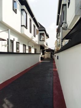 5 Bedroom Fully Detached Duplex, Bera Estate, Chevron Drive, Lekki, Lagos, Detached Duplex for Sale