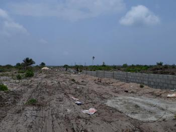 Serviced Residential Land with Government Approved Excision, The Newton Park Ilagbo Town, Ibeju Lekki, Lagos, Residential Land for Sale