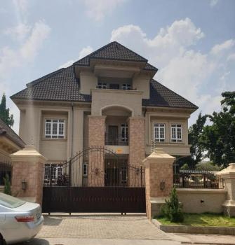 6 Bedroom Fantastic House with Private Swimming Pool, Asokoro District, Abuja, Detached Duplex for Sale