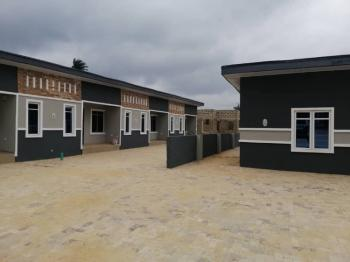 Luxury 3 Bedroom Bungalows with Excellent Facilities, Queens Homes- Elizabeths Court, Mowe Ofada, Ogun, Semi-detached Bungalow for Sale