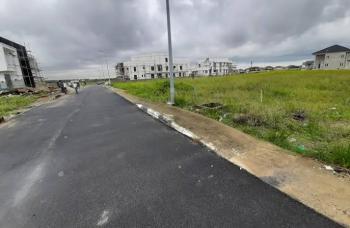 800sqm of Land, Cowrie Creek Estate, Ikate Elegushi, Lekki, Lagos, Residential Land for Sale