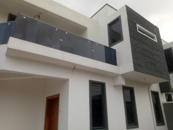 Luxury 4 Bedroom Semi Detached All Room Ensuites with Bq, Olubunmi Rotimi Street, Lekki, Lagos, Semi-detached Duplex for Sale