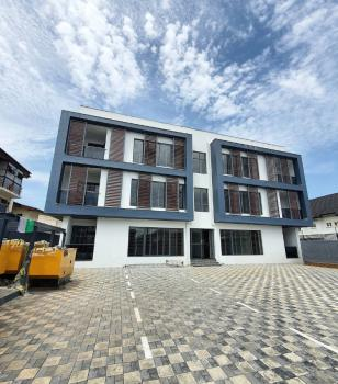 Luxury New Apartment, Lekki Phase 1, Lekki, Lagos, Flat for Sale