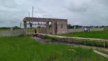 Affordable Land, Queens Castle, Okun Akodo Idaso, Ibeju Lekki, Lagos, Mixed-use Land for Sale