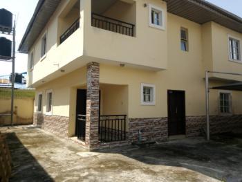 2 Bedrooms Flat, Close to Sangotedo Market, Sangotedo, Ajah, Lagos, Flat for Rent