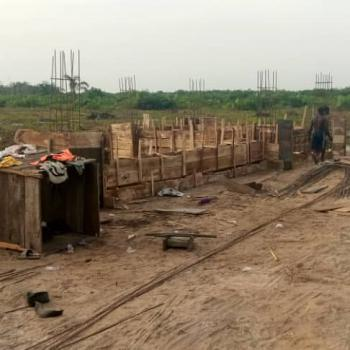 Serviced Residencial Land in Elerangbe, Shining Star Estate Phase 3, Ibeju Lekki, Lagos, Residential Land for Sale