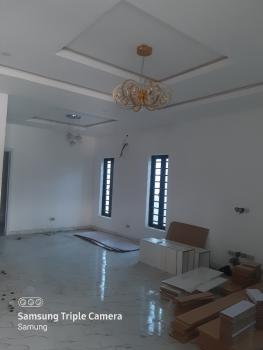 Tastefully Finished 4 Bedroom Duplex with Bq, Ikota Villa, Ikota, Lekki, Lagos, Semi-detached Duplex for Rent