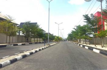 500 Square Meters Land with Governors Consent, Pinnock Beach Estate, Osapa, Lekki, Lagos, Residential Land for Sale