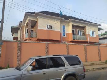 a 3 Bedroom Detached Duplex on 920sqm, Ajao Estate, Isolo, Lagos, Detached Duplex for Sale