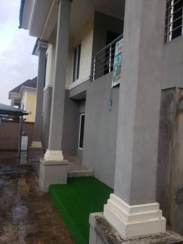 Classy 5 Bedroom Detached House, Nuj Estate, Berger, Arepo, Ogun, Detached Duplex for Sale