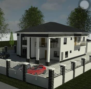 Promo Promo, Seman Metropolis Estate  Fenced with River Park Behind River Park and Dunamis Headquarters Church, Lugbe District, Abuja, Residential Land for Sale