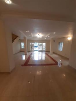 4 Bedroom Maisonette, Banana Island, Ikoyi, Lagos, House for Rent