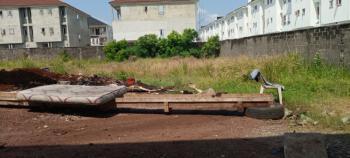 Bare Land, Kofo Abayomi Street, Victoria Island (vi), Lagos, Commercial Land for Rent