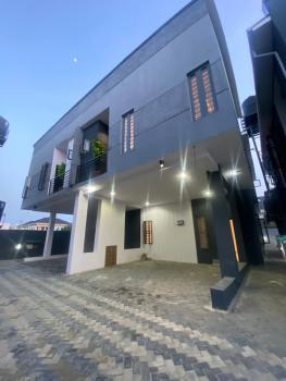 Luxury 4bedroom Semi Detached Duplex, Orchid Road Lekki, Lekki, Lagos, Semi-detached Duplex for Rent