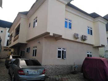Well Finished 4 (units) of 2 Bedroom Flat, Trance Engineering Estate, Dawaki, Gwarinpa, Abuja, Block of Flats for Sale