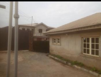 New 2 Nos Bungalows of 2 Bedrroom & 3 Bedroom on a Plot, Idera Street Behind Mokland Hotel, Sango Ota, Ogun, Semi-detached Bungalow for Sale