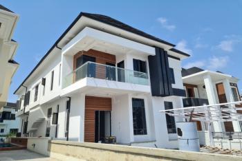 Brand New, Luxuriously Finished 5 Bedroom Detached Duplex with Bq, Megamound Estate, Ikota, Lekki, Lagos, Detached Duplex for Sale