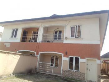 3 Bedrooms Flat, Ikota, Lekki, Lagos, Flat for Rent