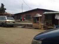 24 Rooms Bungalow For Sale, Mafoluku, Oshodi, Lagos, 24 bedroom Detached Bungalow for Sale