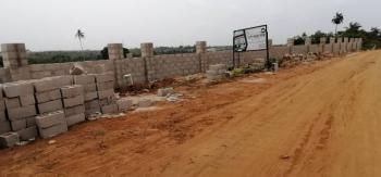 Serviced Residential Land with C of O, Frontier Estate, Beachwood Street, Bogije, Ibeju Lekki, Lagos, Residential Land for Sale