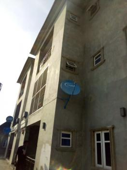 2 Bedroom Luxury Flat, Ogoyo Town, By New Interlocked Road, Ilaje, Ajah, Lagos, Flat for Rent
