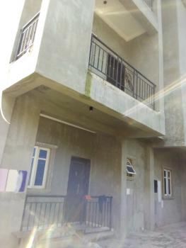 2 Bedroom Luxury Flat, Ogoyo Town, By New Interlocked Road, Ilaje, Ajah, Lagos, Flat / Apartment for Rent