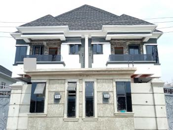Classic 4 Bedroom Semi Detached Duplex, Platinum Way, Jakande, Lekki, Lagos, Semi-detached Duplex for Sale