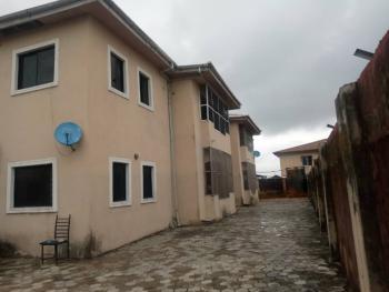 3 Bedroom Flat, 17 Nwosu Chuma , Off Co-operative Villa, Badore, Ajah, Lagos, Flat for Rent