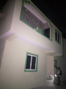 Newly Built 3 Bedrooms Flat, Ajao Estate, Anthony, Maryland, Lagos, Flat for Rent
