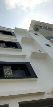 Brand New 3bedroom Serviced Flat, Conservation 2nd Toll Gate, Lekki Phase 2, Lekki, Lagos, Flat for Rent