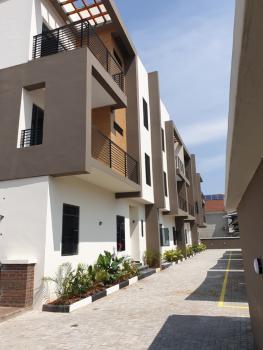 Luxury 4 Bedroom Townhouse with Bq, Oniru, Victoria Island (vi), Lagos, Terraced Duplex for Sale