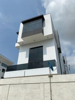Exquisite Contemporary 5 Bedroom with 1 Room Bq. Swimming Pool, Banana Island, Ikoyi, Lagos, Detached Duplex for Sale