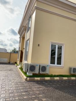 Majestic Luxury 6 Bedroom Detached with 2 Bq, Elevator, Pool, Cinema., Banana Island, Ikoyi, Lagos, Detached Duplex for Sale