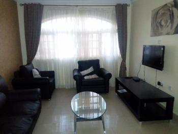 Luxury Furnished and Serviced 1 Bedroom Flat, Off Aminu Kano Crescent, Wuse 2, Abuja, Flat for Rent