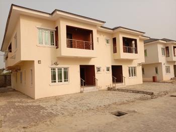 Luxury 4 Bedroom Semi Detached Duplex with Bq, Meridian Park Estate, Awoyaya, Ibeju Lekki, Lagos, Semi-detached Duplex for Sale
