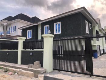 4 Units of 3 Bedroom Flat on a Land Area of 700 Square Meters, Thomas Estate, Ajah, Lagos, Block of Flats for Sale