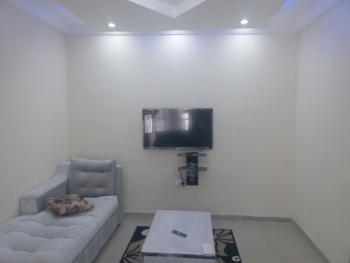 Clean Mini Flat Inside Decent Estate, Bakare Estate, Agungi, Lekki, Lagos, Mini Flat Short Let